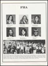 1981 Glen Rose High School Yearbook Page 106 & 107