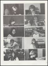 1981 Glen Rose High School Yearbook Page 108 & 109