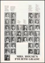 1981 Glen Rose High School Yearbook Page 122 & 123