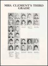 1981 Glen Rose High School Yearbook Page 126 & 127