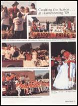 1990 Pawhuska High School Yearbook Page 12 & 13