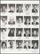 1990 Pawhuska High School Yearbook Page 18 & 19