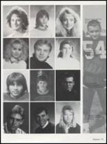 1990 Pawhuska High School Yearbook Page 24 & 25