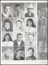 1990 Pawhuska High School Yearbook Page 26 & 27