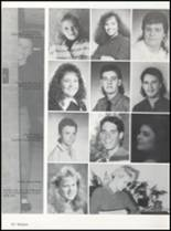 1990 Pawhuska High School Yearbook Page 28 & 29