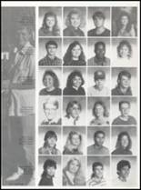 1990 Pawhuska High School Yearbook Page 30 & 31