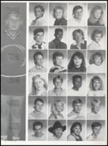 1990 Pawhuska High School Yearbook Page 38 & 39