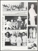 1990 Pawhuska High School Yearbook Page 42 & 43