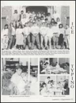 1990 Pawhuska High School Yearbook Page 44 & 45