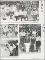 1990 Pawhuska High School Yearbook Page 46 & 47