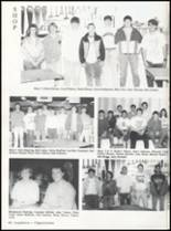 1990 Pawhuska High School Yearbook Page 52 & 53