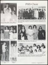 1990 Pawhuska High School Yearbook Page 56 & 57