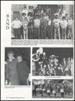 1990 Pawhuska High School Yearbook Page 58 & 59