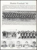 1990 Pawhuska High School Yearbook Page 64 & 65