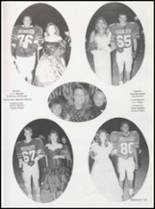 1990 Pawhuska High School Yearbook Page 66 & 67
