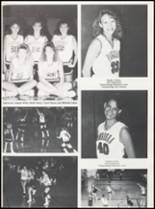 1990 Pawhuska High School Yearbook Page 68 & 69