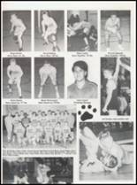 1990 Pawhuska High School Yearbook Page 74 & 75