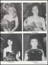 1990 Pawhuska High School Yearbook Page 76 & 77