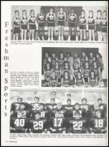 1990 Pawhuska High School Yearbook Page 78 & 79