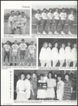 1990 Pawhuska High School Yearbook Page 80 & 81