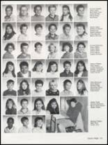 1990 Pawhuska High School Yearbook Page 86 & 87