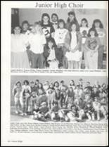 1990 Pawhuska High School Yearbook Page 88 & 89
