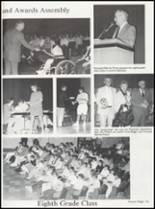 1990 Pawhuska High School Yearbook Page 94 & 95
