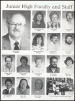 1990 Pawhuska High School Yearbook Page 96 & 97