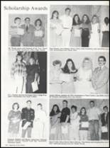 1990 Pawhuska High School Yearbook Page 98 & 99