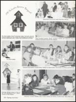 1990 Pawhuska High School Yearbook Page 104 & 105