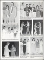 1990 Pawhuska High School Yearbook Page 106 & 107