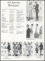 1990 Pawhuska High School Yearbook Page 108 & 109