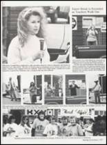 1990 Pawhuska High School Yearbook Page 110 & 111