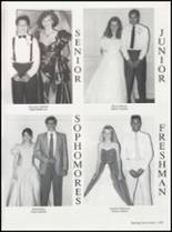 1990 Pawhuska High School Yearbook Page 112 & 113