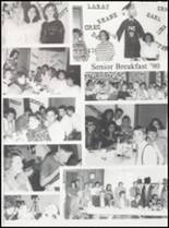 1990 Pawhuska High School Yearbook Page 116 & 117