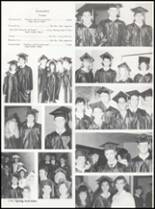 1990 Pawhuska High School Yearbook Page 118 & 119