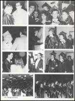 1990 Pawhuska High School Yearbook Page 122 & 123