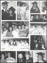 1990 Pawhuska High School Yearbook Page 128 & 129