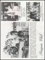 1990 Pawhuska High School Yearbook Page 132 & 133