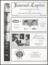 1990 Pawhuska High School Yearbook Page 138 & 139