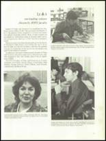 1972 Hutchinson High School Yearbook Page 20 & 21