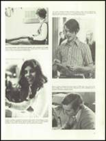 1972 Hutchinson High School Yearbook Page 22 & 23