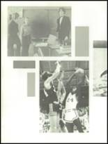 1972 Hutchinson High School Yearbook Page 24 & 25