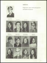 1972 Hutchinson High School Yearbook Page 26 & 27