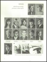 1972 Hutchinson High School Yearbook Page 30 & 31