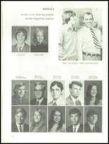 1972 Hutchinson High School Yearbook Page 38 & 39