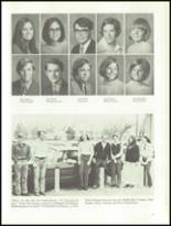 1972 Hutchinson High School Yearbook Page 48 & 49