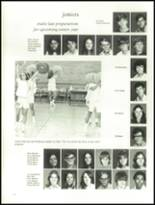 1972 Hutchinson High School Yearbook Page 66 & 67