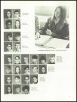 1972 Hutchinson High School Yearbook Page 68 & 69