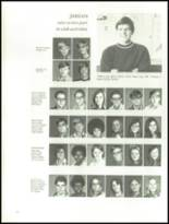 1972 Hutchinson High School Yearbook Page 72 & 73